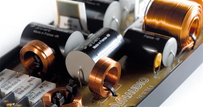 Esotar2 EX2-430 分频器