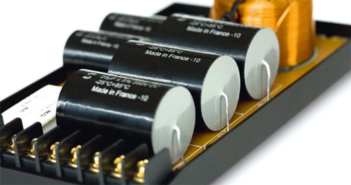 Esotar2 EX3-650 分频器